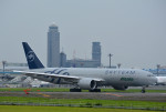成田国際空港 - Narita International Airport [NRT/RJAA]で撮影されたアリタリア航空 - Alitalia [AZ/AZA]の航空機写真