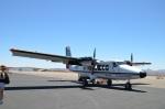 amagoさんが、ボールダー・シティ市営空港で撮影したシーニック航空 DHC-6-300 Twin Otterの航空フォト(写真)