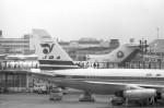 羽田空港 - Tokyo International Airport [HND/RJTT]で撮影された日本国内航空 - JAPAN DOMESTIC AIRLINESの航空機写真
