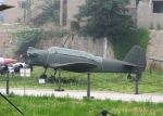TAOTAOさんが、青島海軍博物館で撮影した中国人民解放軍 空軍 Yak-18の航空フォト(写真)