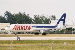 アロー航空 イメージ