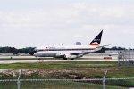 ゴンタさんが、フォートローダーデール・ハリウッド国際空港で撮影したデルタ航空 737-232/Advの航空フォト(写真)