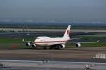 いづみさんが、羽田空港で撮影した航空自衛隊 747-47Cの航空フォト(写真)