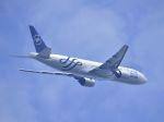 tomo@Germanyさんが、羽田空港で撮影した大韓航空 777-2B5/ERの航空フォト(写真)