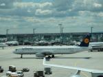 PW4090さんが、フランクフルト国際空港で撮影したルフトハンザドイツ航空 A321-131の航空フォト(飛行機 写真・画像)