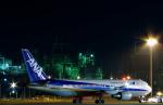 TakahitoIkawaさんが、松山空港で撮影した全日空 767-381/ERの航空フォト(写真)