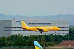 Dojalanaさんが、新千歳空港で撮影したフジドリームエアラインズ ERJ-170-200 (ERJ-175STD)の航空フォト(写真)