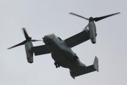 surf511ykさんが、横田基地で撮影したアメリカ海兵隊 MV-22Bの航空フォト(写真)