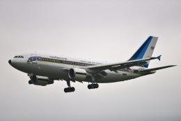 てんどんさんが、横田基地で撮影したタイ王国空軍 737-2Z6/Advの航空フォト(写真)