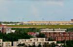 Dojalanaさんが、アントニオ・B・ウォン・パット国際空港で撮影したユナイテッド航空 737-724の航空フォト(飛行機 写真・画像)