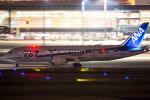 Piggy7119さんが、羽田空港で撮影した全日空 787-8 Dreamlinerの航空フォト(写真)