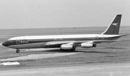 kamerajiijiさんが、羽田空港で撮影したブリティッシュ・オーバーシーズ・エアウェイズ (BOAC)の航空フォト(飛行機 写真・画像)