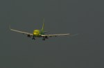 rjnsphotoclub-No.07さんが、静岡空港で撮影した中国東方航空 737-89Pの航空フォト(飛行機 写真・画像)