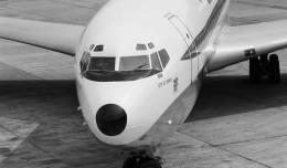 kamerajiijiさんが、羽田空港で撮影したカンタス航空 707-338Cの航空フォト(飛行機 写真・画像)