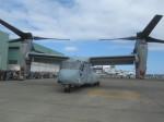 札幌飛行場 - Sapporo Airfield [OKD/RJCO]で撮影されたアメリカ海兵隊 - United States Marine Corpsの航空機写真