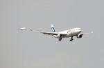 まいけるさんが、スワンナプーム国際空港で撮影したキャセイパシフィック航空 A330-343Xの航空フォト(写真)