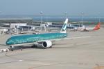 RAOUさんが、中部国際空港で撮影したキャセイパシフィック航空 777-367/ERの航空フォト(写真)
