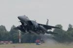 eagletさんが、フェアフォード空軍基地で撮影したアメリカ空軍の航空フォト(写真)