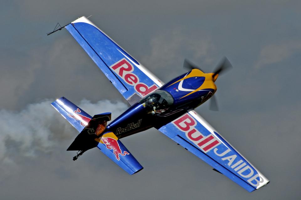 gucciyさんのパスファインダー Extra EA-300 (JA11DB) 航空フォト