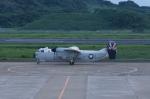 pringlesさんが、長崎空港で撮影したアメリカ海軍 C-2A Greyhoundの航空フォト(写真)