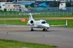 Dojalanaさんが、札幌飛行場で撮影した中日新聞社 31Aの航空フォト(写真)