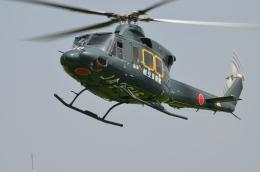 東京ヘリポート - Tokyo Heliport [RJTI]で撮影された朝日航洋 - Aero Asahiの航空機写真