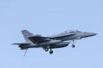 Yagamaniaさんが、札幌飛行場で撮影したアメリカ海軍 EA-18G Growlerの航空フォト(写真)