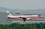 Dojalanaさんが、新千歳空港で撮影した中国東方航空 A320-232の航空フォト(写真)