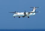 じーく。さんが、那覇空港で撮影した海上保安庁 DHC-8-315 Dash 8の航空フォト(飛行機 写真・画像)