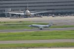 JA8957-JA8956さんが、羽田空港で撮影した不明の航空フォト(写真)