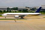 RUSSIANSKIさんが、ドンムアン空港で撮影したノックスクート 777-212/ERの航空フォト(写真)