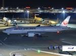 tomo@Germanyさんが、羽田空港で撮影した日本航空 777-246/ERの航空フォト(写真)