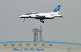 こずぃろうさんが、松島基地で撮影した航空自衛隊 T-4の航空フォト(飛行機 写真・画像)