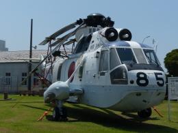 BLUEBIRDさんが、館山航空基地で撮影した海上自衛隊 HSS-2B Sea Kingの航空フォト(飛行機 写真・画像)