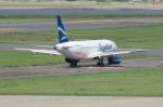 kij niigataさんが、新潟空港で撮影したヤクティア・エア 100-95Bの航空フォト(写真)