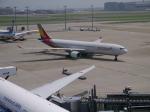katsuakiさんが、羽田空港で撮影したアシアナ航空 A330-323Xの航空フォト(飛行機 写真・画像)