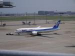katsuakiさんが、羽田空港で撮影した全日空 787-8 Dreamlinerの航空フォト(飛行機 写真・画像)