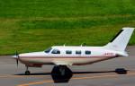 Dojalanaさんが、札幌飛行場で撮影した日本個人所有 PA-46-310P Malibuの航空フォト(飛行機 写真・画像)