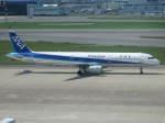 幹ポタさんが、福岡空港で撮影した全日空 A321-131の航空フォト(写真)