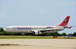 Dojalanaさんが、函館空港で撮影したトランスアジア航空 A330-343Xの航空フォト(写真)