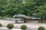 TAOTAOさんが、瀋陽航空博物園で撮影した中国人民解放軍 空軍 CJ-6の航空フォト(写真)