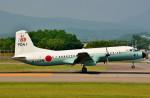 Dojalanaさんが、函館空港で撮影した海上自衛隊 YS-11-112Mの航空フォト(飛行機 写真・画像)