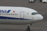 JA8957-JA8956さんが、羽田空港で撮影した全日空 767-381/ERの航空フォト(写真)