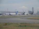 uhfxさんが、関西国際空港で撮影したUPS航空 757-24APFの航空フォト(飛行機 写真・画像)