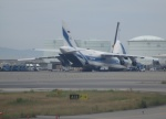 uhfxさんが、関西国際空港で撮影したヴォルガ・ドニエプル航空 An-124-100M Ruslanの航空フォト(飛行機 写真・画像)