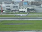 uhfxさんが、福岡空港で撮影したアメリカ空軍 C-12J (1900C-1)の航空フォト(飛行機 写真・画像)
