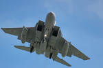 てるやっちさんが、那覇空港で撮影した航空自衛隊 F-15J Eagleの航空フォト(写真)
