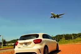 a45_amgさんが、新千歳空港で撮影した日本航空 777-246の航空フォト(飛行機 写真・画像)