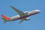 成田国際空港 - Narita International Airport [NRT/RJAA]で撮影されたエア・インディア - Air India [AI/AIC]の航空機写真