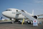 eagletさんが、フェアフォード空軍基地で撮影した航空自衛隊 KC-767J (767-2FK/ER)の航空フォト(写真)
